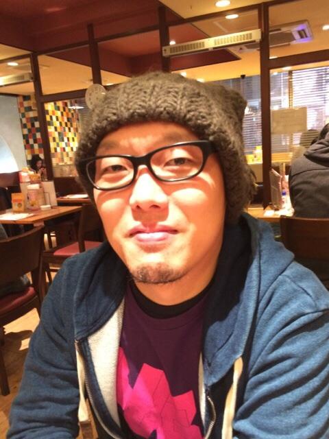 脳腫瘍神経膠腫(しんけいこうしゅ)竹田光生(20 代)