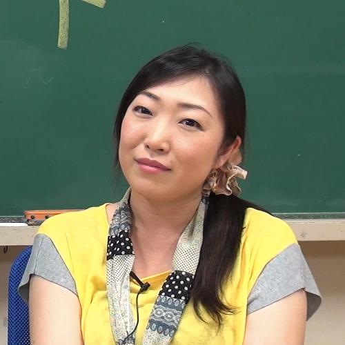 乳がん経験者 箕輪恵さん