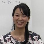 【要約】子宮頸がん経験者 阿南理恵さん