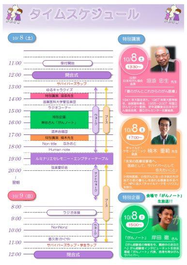 滋賀医大2016スケジュール