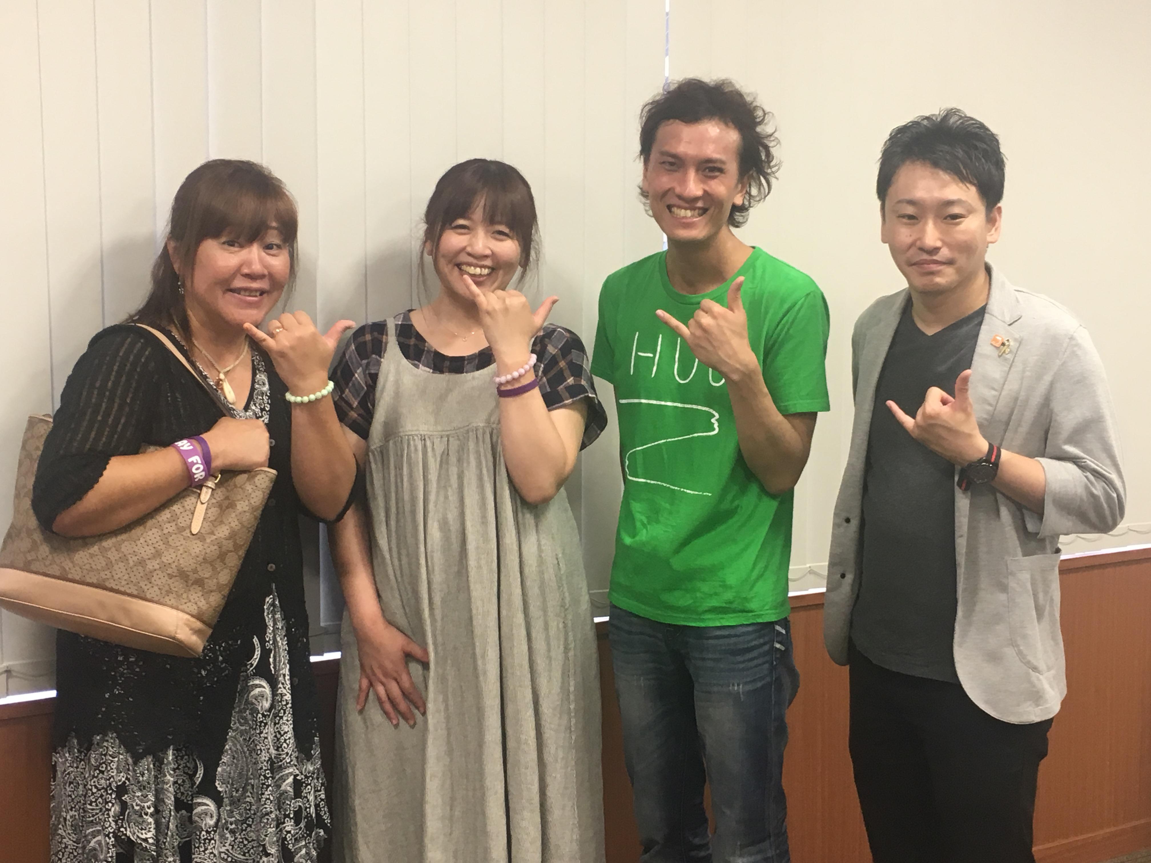 【第67回がんノート@福岡報告!】