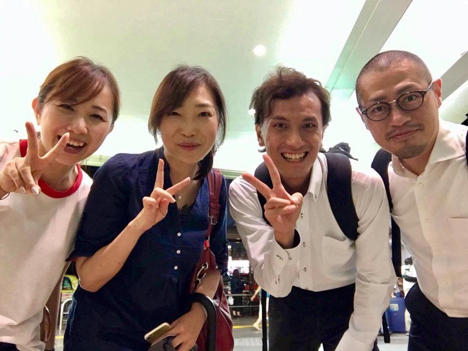 Japan Cancer Forum 〜講演情報〜 打ち合わせを行いました。