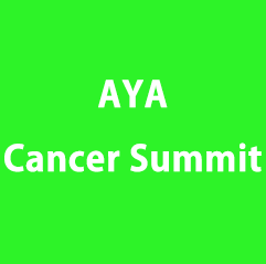【第74回】 AYA Cancer Summit 11月4日(土)12:40 START